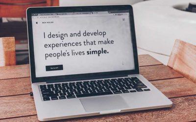Landing Page erstellen – eine Anleitung mit 7 wertvollen Ratschlägen für mehr Klicks