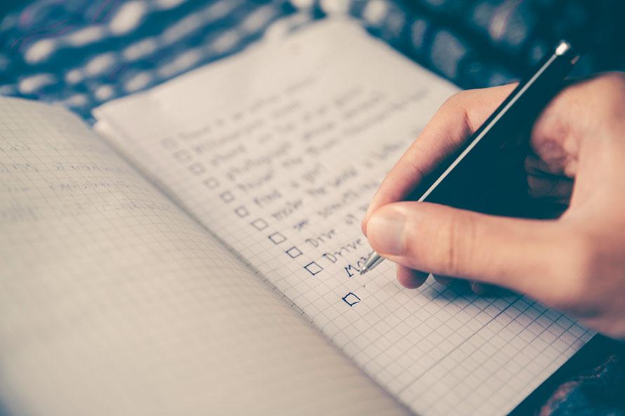 Meine Tipps gegen Prokrastination
