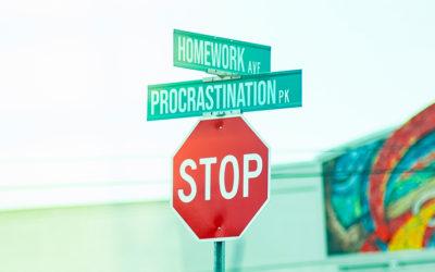 Hallo Produktivität! Meine 5 erprobten Tipps gegen Prokrastination