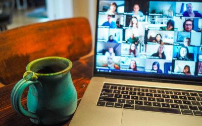 7 Hacks für dein nächstes virtuelles Meeting