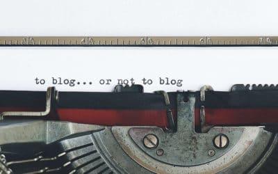 Blog FAQ – deine Fragen, meine Antworten